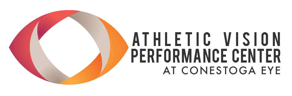 Sport Training for your Eyes | Athletic Vision Performance logo